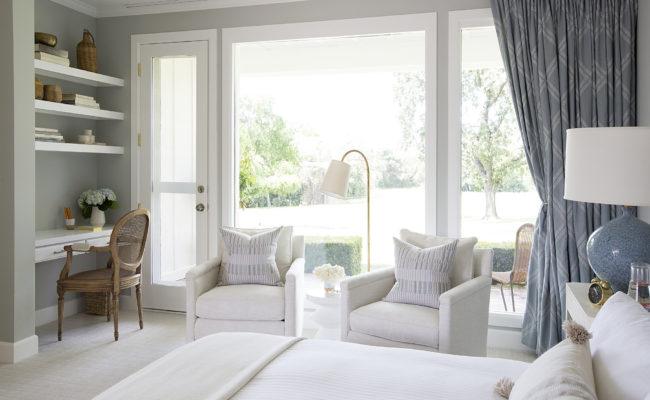 Erin King Interiors: NAPA BEDROOM REMODELS – Custom Design Bedroom