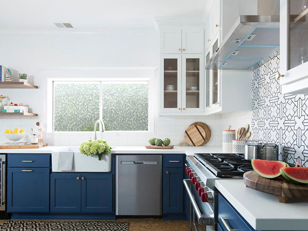 Berkeley Kitchen Remodel